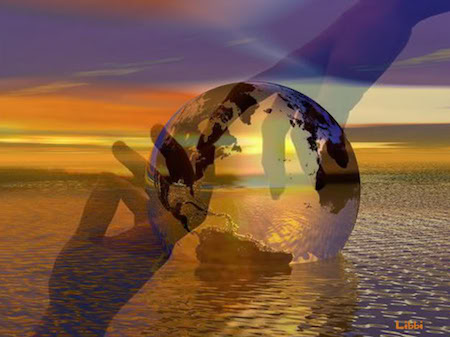 spiritual-connection